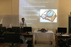 professional writing and academic writing workshop (2)